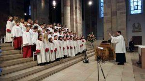 Domchor Speyer