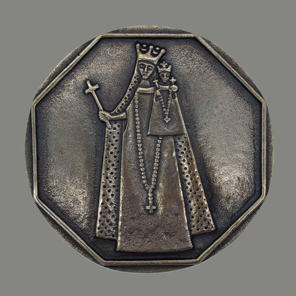 Nuestra Señora de Aquisgrán