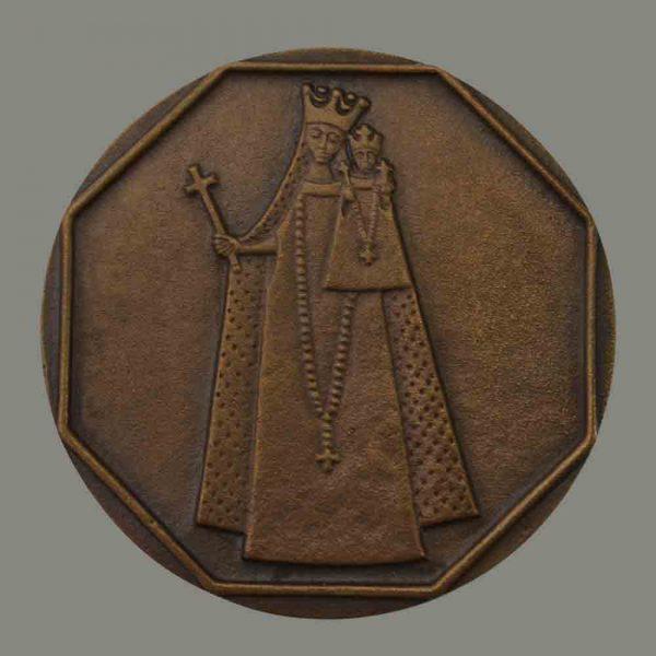 Aachen Madonna