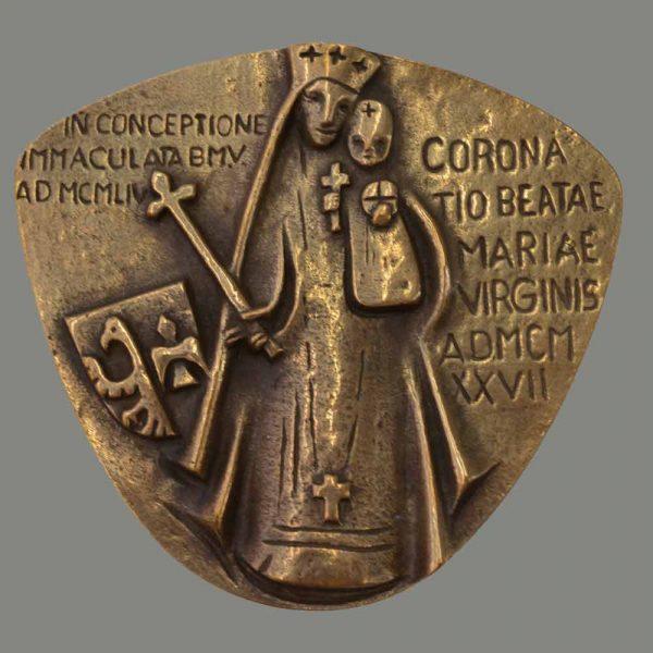 Aachen Madonna Tobolla