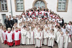 Domchor Rottenburg