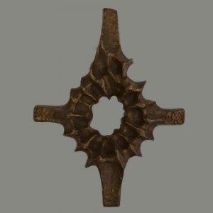 Kreuz Dornenkrone