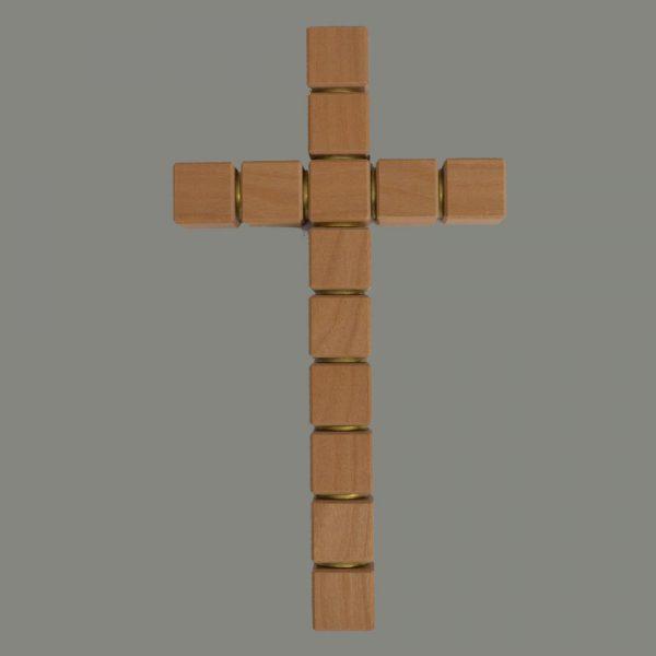 Holzkreuz Gerade
