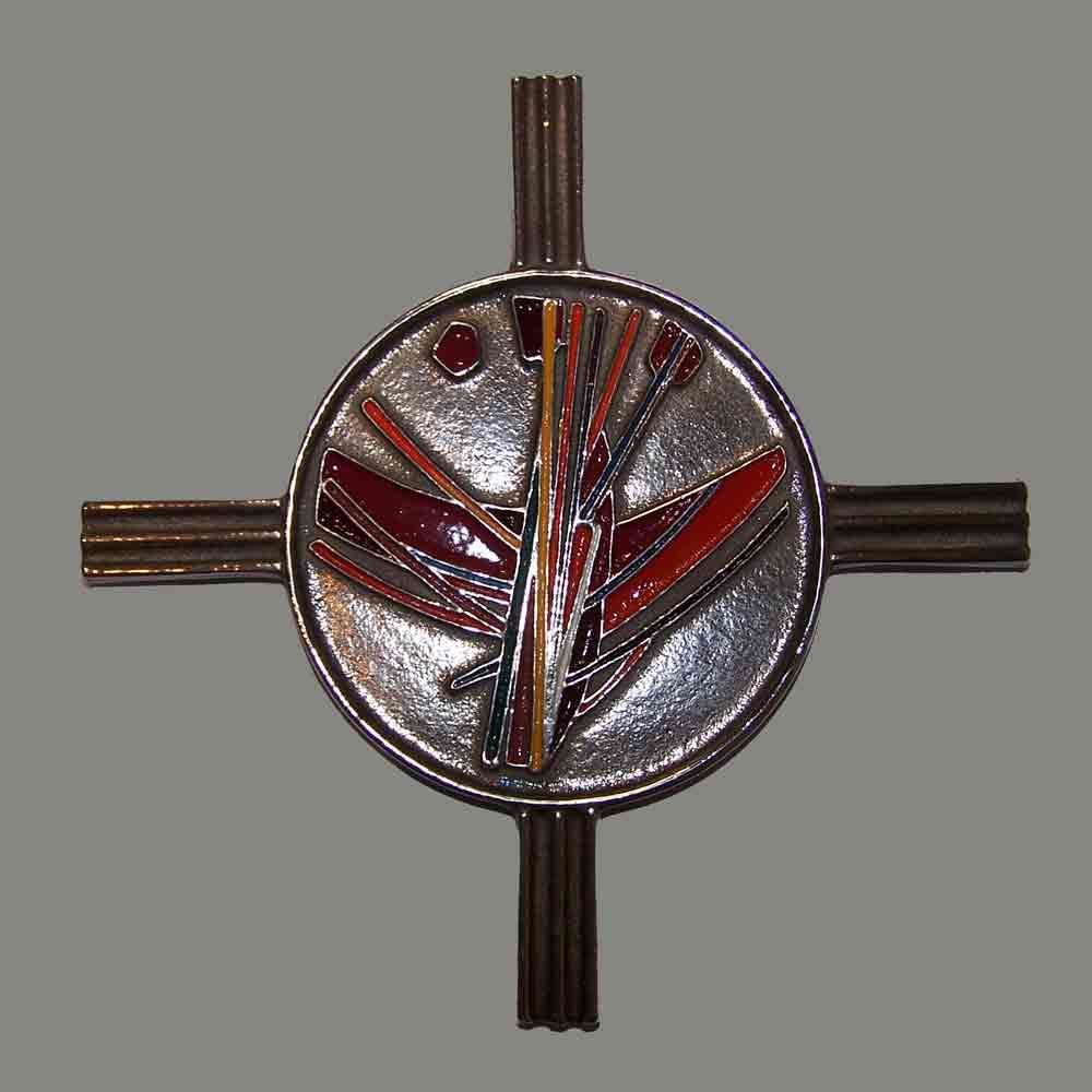 Ökumene Kreuz