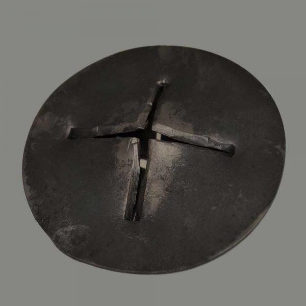 Kreuzplatte Durchbrochen (2