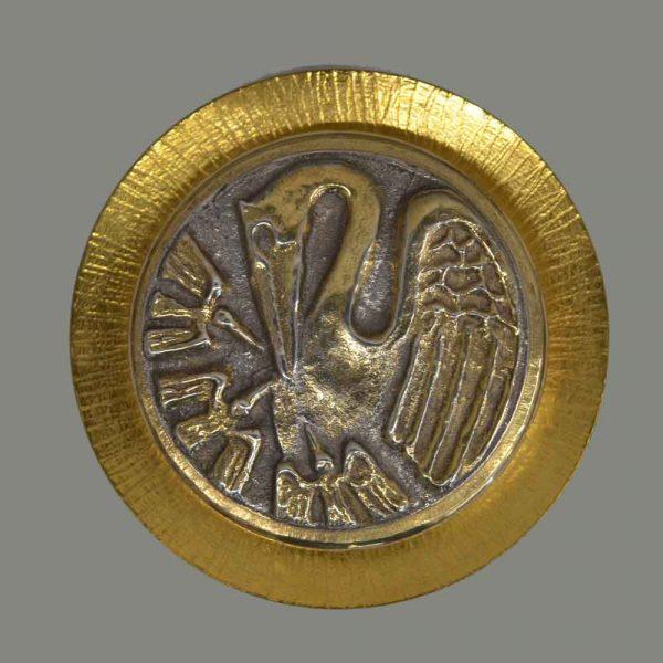 Patene Pelikan (1)