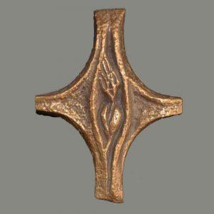 Kreuz Samenkorn