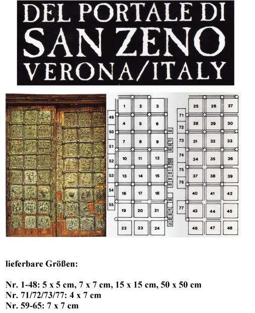 San Zeno Fenster