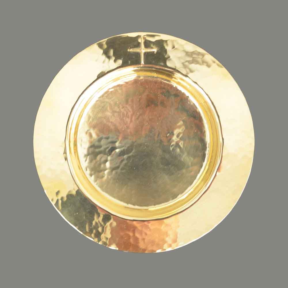 Tellerpatene Echt Silber (2