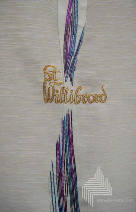 Willibrord (7)