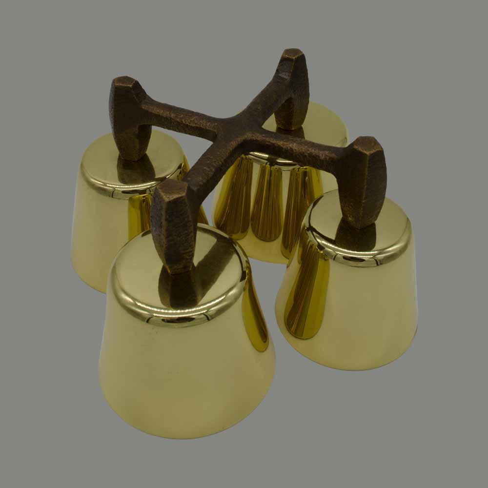 Campanas de altar
