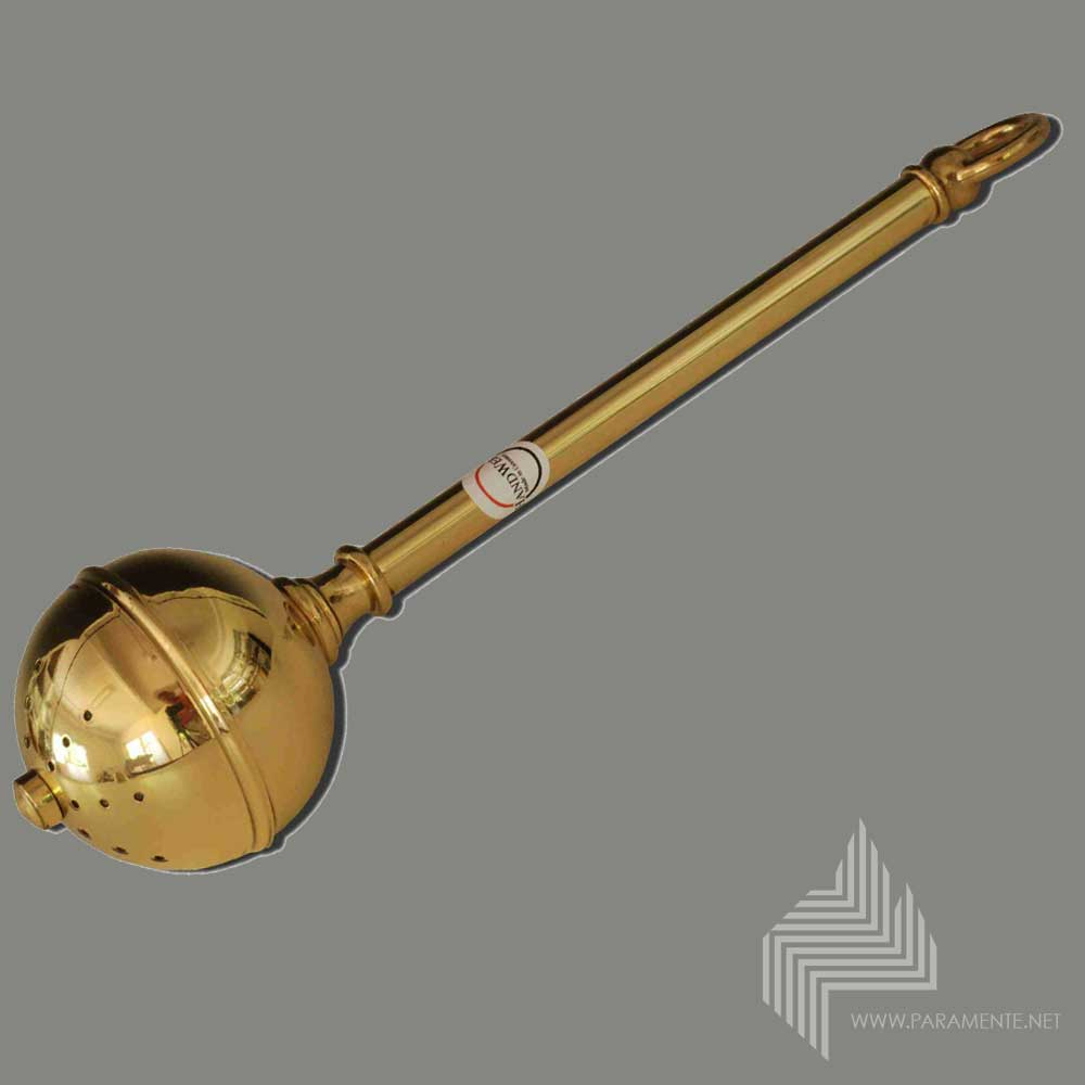 Aspergill brass