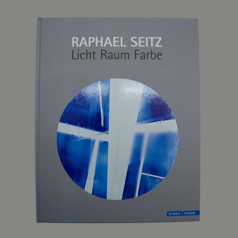 Raphael Seitz